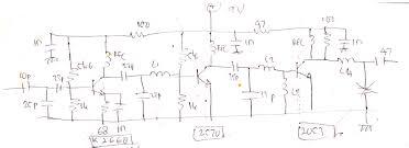 8877 Lifier Schematic Diagram Rf Amplifier Circuit Page 4 Rf Circuits Next Gr