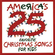 america u0027s 25 favorite christmas songs kids music download