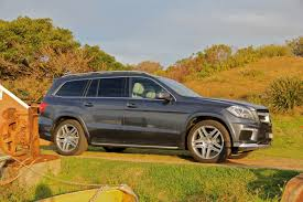 mercedes gl350 bluetec mercedes gl 350 bluetec gets reviewed by car advice