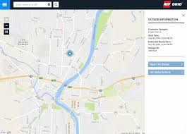 Consumers Energy Outage Map Michigan by Aep Launches New Outage Maps For Its Customers Kubra