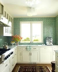 green tile kitchen backsplash l shape white blue kitchen decoration light green kitchen l