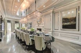 Queen Anne Dining Room Magnificent Queen Anne House United Kingdom Luxury Homes