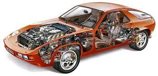 1979 porsche 928 theo u0027s evolution 928