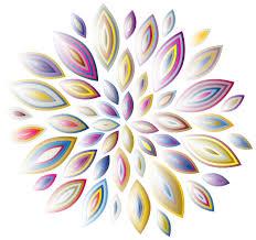 flower petals petal clipart
