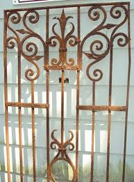 17 best wrought iron images on architectural salvage