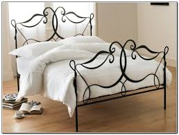 bedding dazzling wrought iron bed frames twin frame daybed