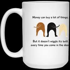 wiggle 15 oz mug u2013 iheartdogs com