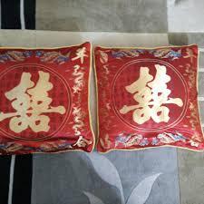 wedding kneeling pillows find more wedding tea ceremony kneeling pillows for