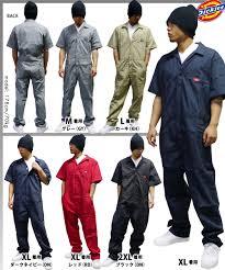 dickies jumpsuit criminal rakuten global market dickies sleeve dickies