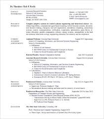 template of resume resume template stylist design student resume templates free