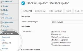 How To Write A Good Resume For A Job How To Create A Complete Wordpress Backup For Free With Backwpup
