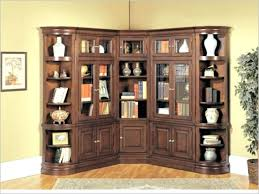 bookcase modern corner shelving units google search corner wall