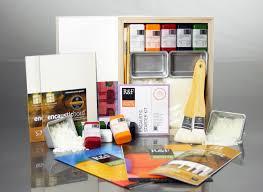 r u0026f encaustic paint starter kits at guiry u0027s color source