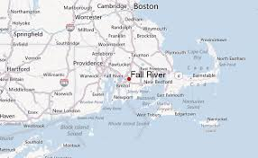 fall river location guide