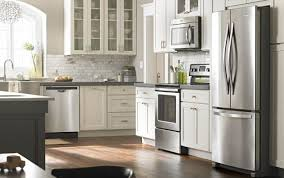 black friday deals at home depot ice makers these are the best appliance packages to upgrade every kind of