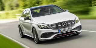 mercedes a class diesel mercedes a class lease finance car leasing deals