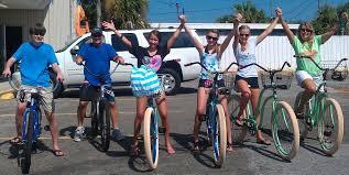 grayton beach bike rentals