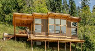 Prefab Cottage Homes by Fabcab Smart Living Begins Here