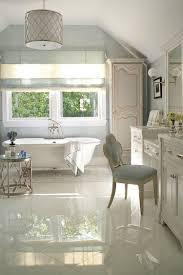bathroom white bathroom with black bathtub also chrome finished