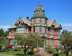 Victorian Homes For Sale by Victorian Houses Are Eye Candy