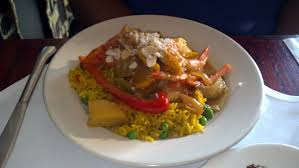 restaurant review geechee rice cafe germantown avenue