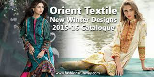orient textiles autumn winter collection 2015 2016 prices fashions