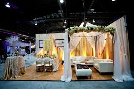wedding backdrop calgary best bridal show booth our 2012 booth at calgary s wedding fair