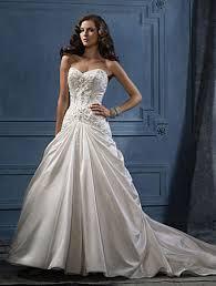 wedding dress angelo alfred angelo sapphire style 865 size 4 wedding dress oncewed com