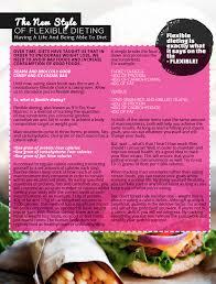iifym diet plan for women fit affinity