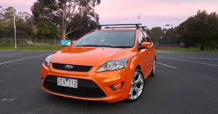 ford focus xr5 review 2008 ford focus xr5 turbo review caradvice