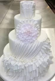 wedding dress cake la floreta by lori anne skawinski