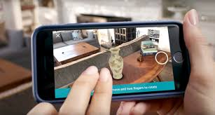 amazon updates ios app with augmented reality shopping experience
