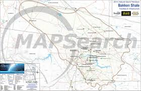 Permian Basin Map Shale Wall Map Series Mapsearch