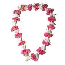flower leis carnation with tuberose single the hawaiian company