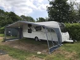 Isabella Caravan Awning Isabella Sunshine Blue Caravan Sun Canopy Awning 1050 Carbon X