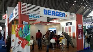 dawn lifestyle exhibition lahore berger paints paksitan