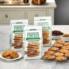 where to buy tate s cookies 3 pk gluten free chocolate chip cookies tate s bake shop