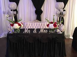 mr mrs wedding table decorations dyi mr mrs letters for sweetheart table youtube