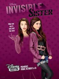 invisible sister invisible sister wiki fandom powered by wikia