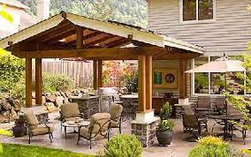 Cheap Backyard Patio Ideas Outdoor Ideas For Patio
