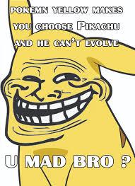 Meme Faces Original Pictures - troll face original problem