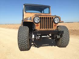 m38 jeep 1951 m38 u2013 the jeep farm