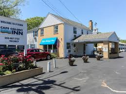 cape colony inn provincetown usa booking com