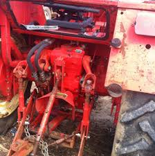 belarus 250as tractor runs and drives good rear remote good