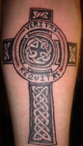 celtic cross boondock saints u2013 tattoo picture at checkoutmyink