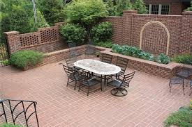Patios Designs 30 Vintage Patio Designs With Bricks Brick Patios Patios And
