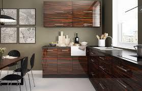 komplett küche l form küchenzeile küche komplett lava ebenholz hochglanz neu