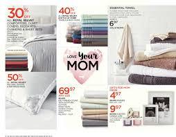Sears Bathroom Rugs by Sears Weekly Flyer Weekly Love Your Mom May 11 U2013 17