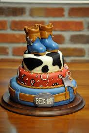 best 25 cowboy birthday cakes ideas only on pinterest cowboy