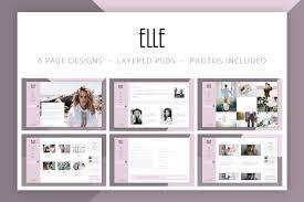 fashion shop u0026 blog website psd website templates
